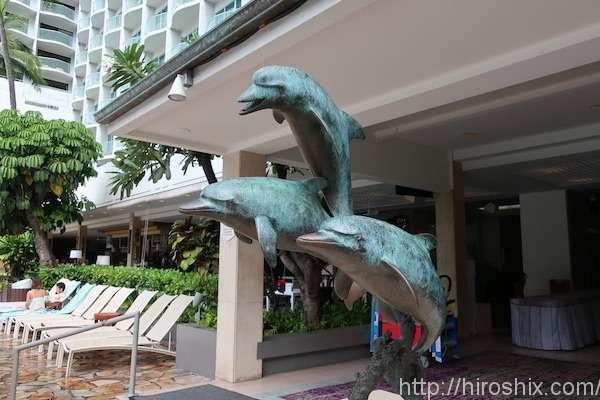 シェラトン・プリンセス・カイウラニホテルに泊まりました!【ハワイ・ワイキキ・宿泊記】