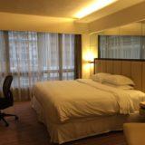 シェラトン香港ホテル&タワーに宿泊【香港旅行2015】