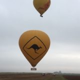 ケアンズに来たら?!熱気球体験ツアーで広大すぎる大地を見よう!【オーストラリア旅行2016】