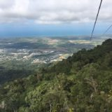 世界遺産の熱帯雨林!ケアンズから高原列車とスカイレールでキュランダ観光【オーストラリア旅行2016】