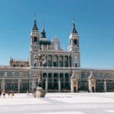 マドリード市内観光、見どころとグルメ【スペイン旅行2019】