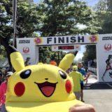ホノルルマラソン2018に参加。7時間以上かけて歩いて完走!【ハワイ旅行】