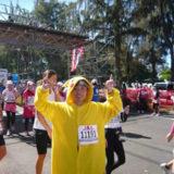 ホノルルマラソン2009参加レポ。ピカチュウ、ボロボロになりながら再び完走!