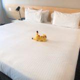 トラベロッジホテル・シドニー・ウィンヤード宿泊記。シドニー観光にコスパの良い便利なホテル